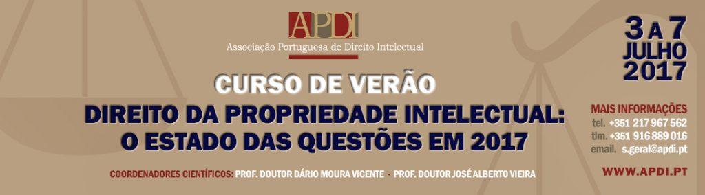curso verao_APDI 2017