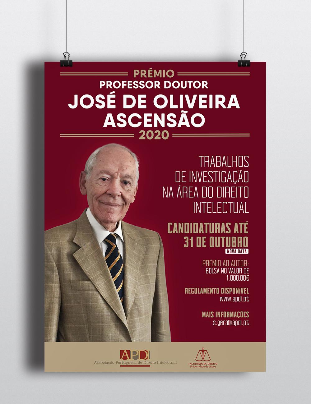 Prémio Prof. Doutor José de Oliveira Ascensão